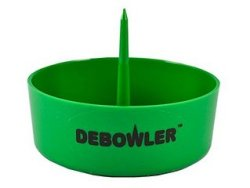 Debowler Ashtray