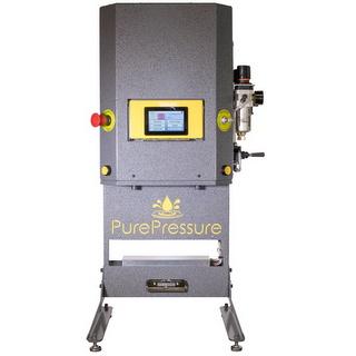Pure Pressure Longs Peak 8 Ton
