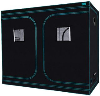 opulent systems 4x8 indoor grow tent