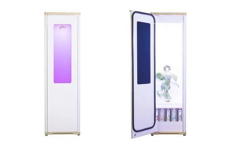 Grobo Premium smart grow box