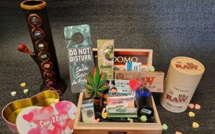 Dank Box - Monthly 420 Subscription Box