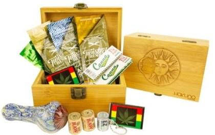 Hakuna Supply stoner box