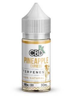 Pineapple Express CBD Vape Liquid