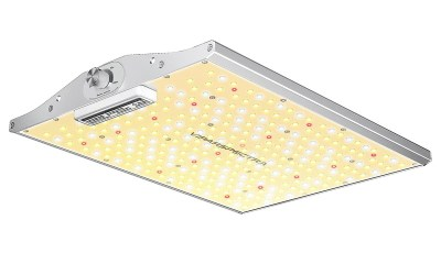 ViparSpectra LED Grow Lights Review | Great Performance & Warranties