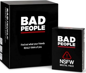 BAD PEOPLE - The Party Game