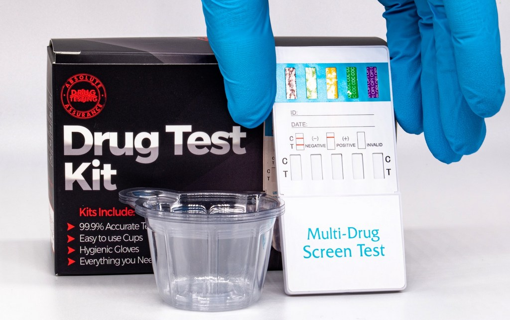 drug test myths