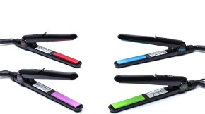 Elle Mini Hair Straighteners