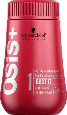 Schwarzkopf Osis Plus Dust It