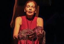 Il Terremoto in Cile - Patrizia Zappa Mulas