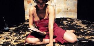 Psychosis Elena Arvigo foto di Pino Le Pera