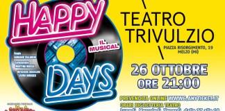 HappyDays fondo giallo Melzoweb