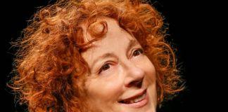 Laura Curino x web- ph. Giorgio Sottile
