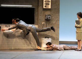 Pandora - Teatro dei Gordi - Noemi Ardesi
