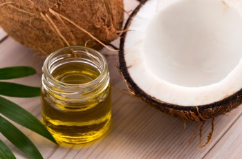 how to use coconut oil for hair