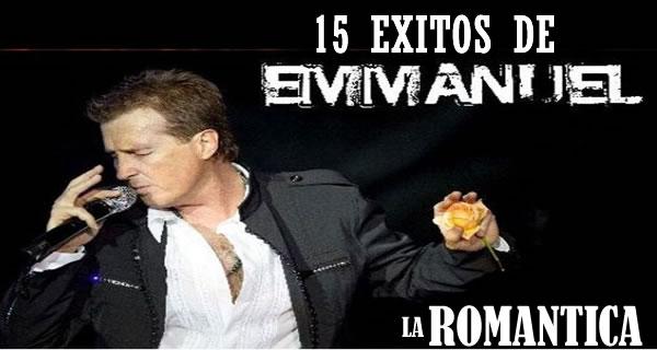 15 EMANUEL