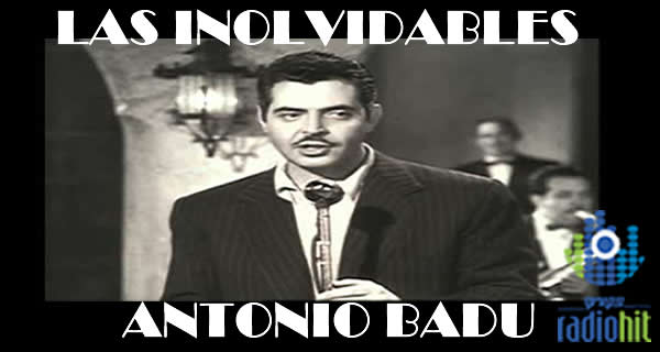 Antonio Badu