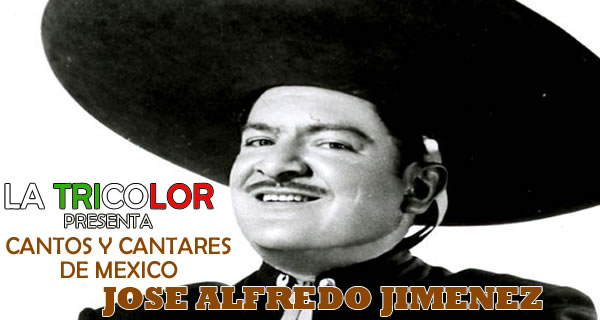 Jose alfedo Jimenez
