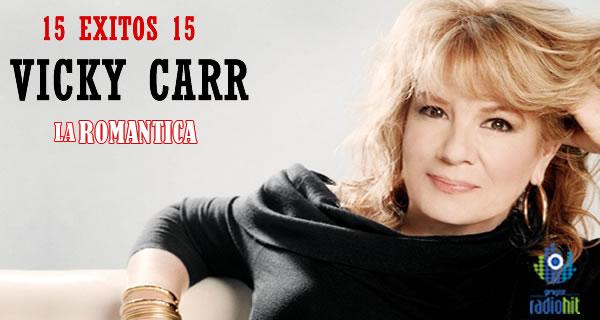Vicky Carr