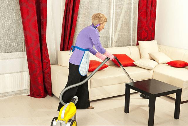 Lightweight Vacuum Cleaners for Seniors
