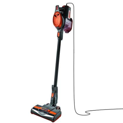 Shark Rocket Ultra-Light Corded Bagless Vacuum for Carpet and Hard Floor