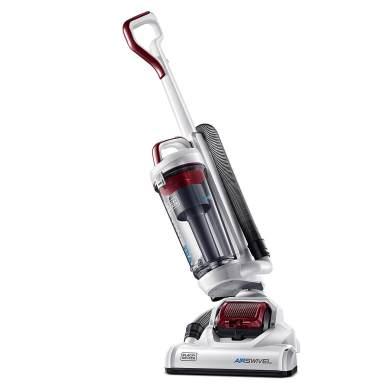 Ultra Light Weight Black & Decker BDASP103 Lightweight Upright Cleaner