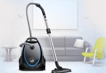 Self-Propelled Vacuum Cleaners
