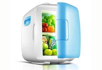 Portable Mini Freezers