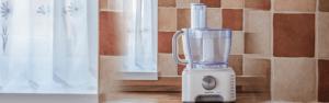 Best Blender And Food Processor