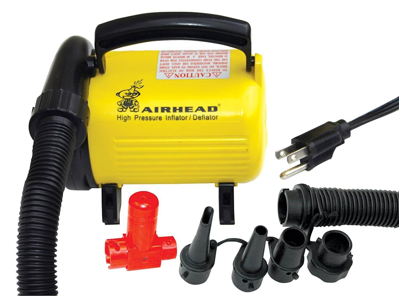 AIRHEADHiPressureAirPump120v