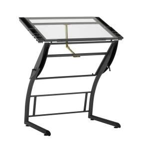 SD STUDIO DESIGNS Triflex Drawing Table,