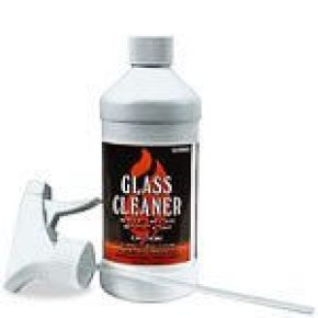 Stove Bright Glass Cleaner