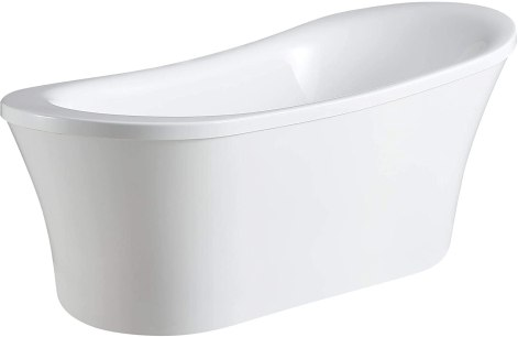 Ove Decors Freestanding Bathtub