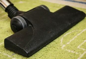 Vacuum Cleaner Suction