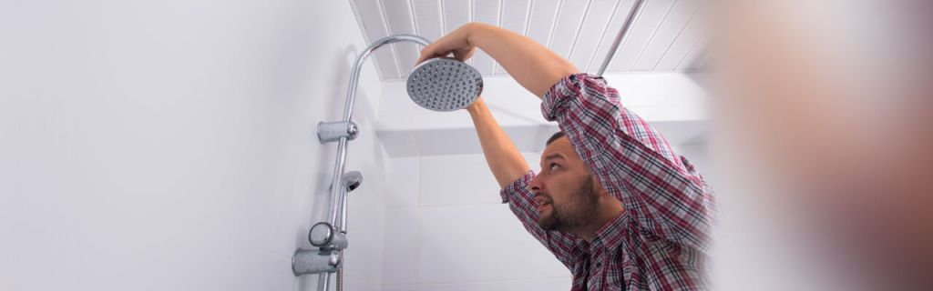Fixed Shower Head