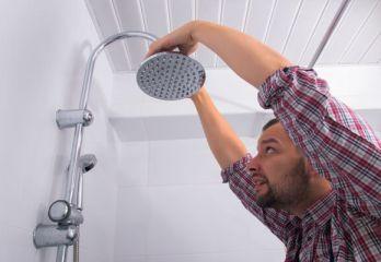 Fixed Shower Head