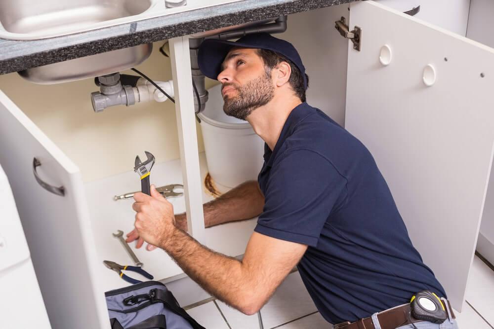 plumber 4
