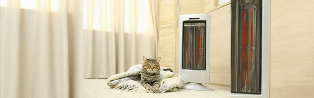 space heater for home