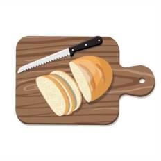 Knife of Brot