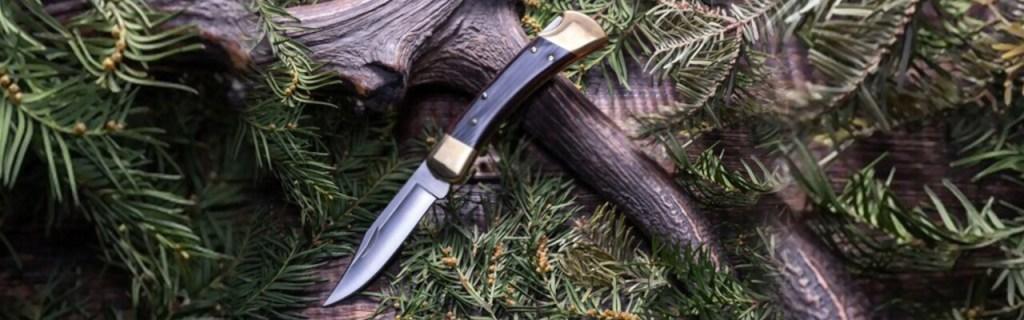 Deer Hunting Knife