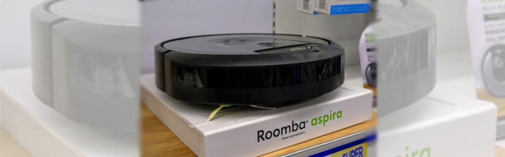Roomba Vacuums Cleaner