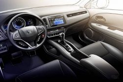 2019 Honda HR V Redesign Changes Interior Price Release Date