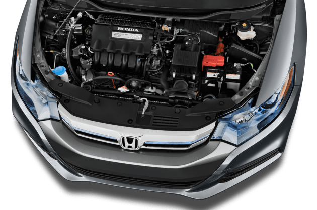 2019 Honda Insight Release Date Price Specs Spy Photo