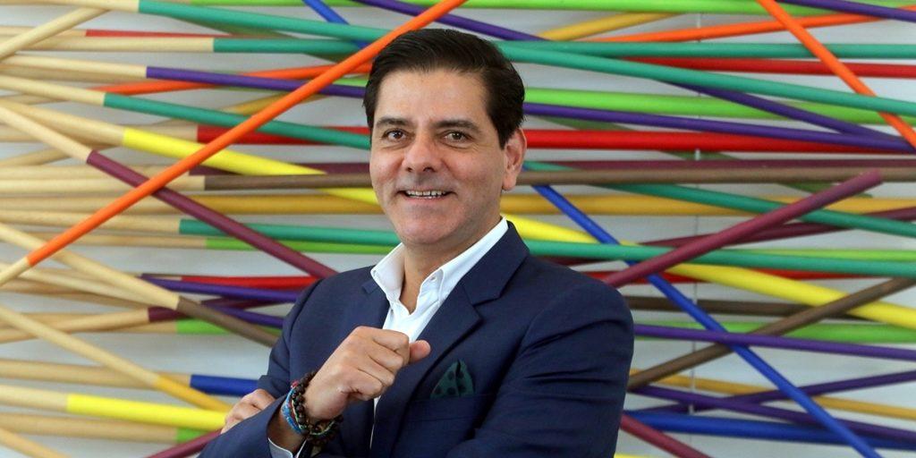 Padierna Palace Resort names Jorge Manzur in leadership role