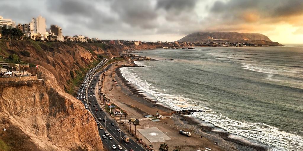 IHG brings InterContinental and Hotel Indigo to Peru [Construction Report]