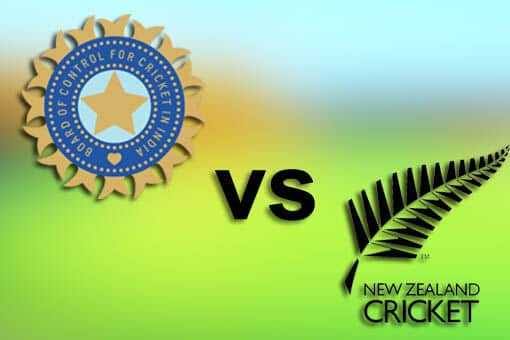 India vs New Zealand T20, India vs New Zealand ODI