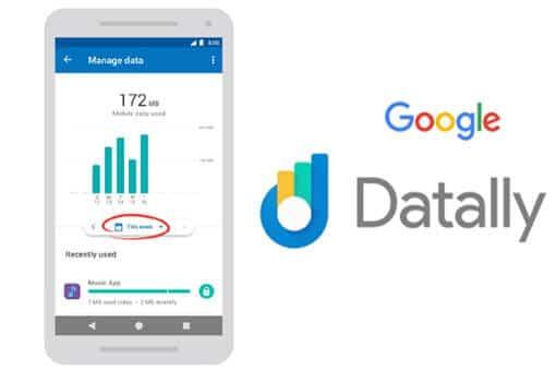 Google Datally app Kya Hai? | Kaise istemal kare? in Hindi