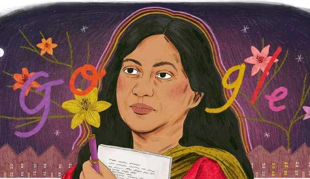 Kamala Das Biography