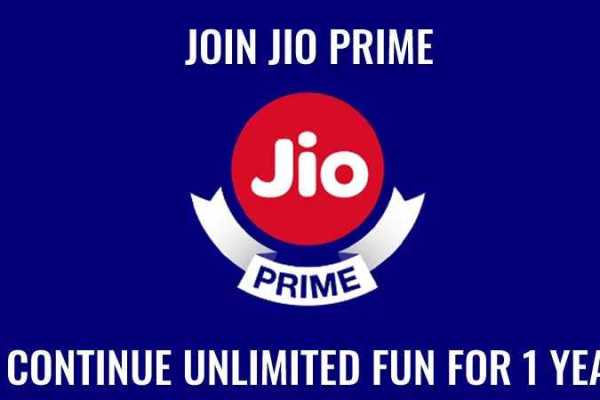 jio prime membership Extend