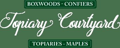 Topiary Courtyard
