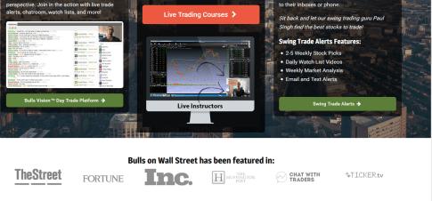 bullsofwall-street